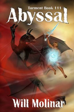 Abyssal (Torment Book 3)