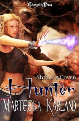 Shifter's Coven: Hunter