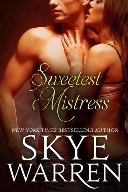 Sweetest Mistress
