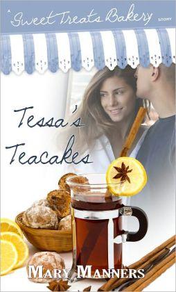 Tessa's Teacakes