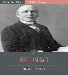 Pepper and Salt (Illustrated)
