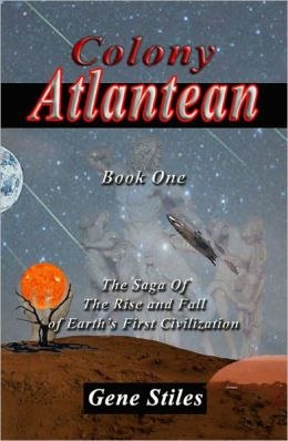 Colony - Atlantean
