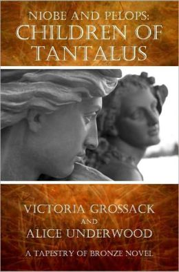 Children of Tantalus: Niobe and Pelops