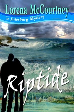 RIPTIDE (The Julesburg Mysteries, Book 2)