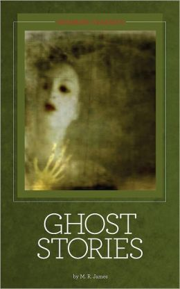 Ghost Stories - Illustrated