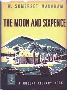The Moon And Sixpence: A Fiction and Literature, Gay/Lesbian Classic By W. Somerset Maugham! AAA+++