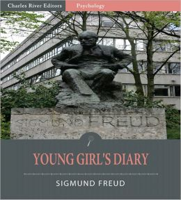 Young Girl's Diary (Illustrated)