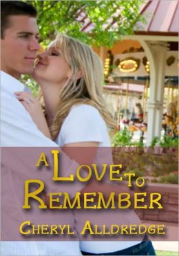 A Love to Remember- A Short Story