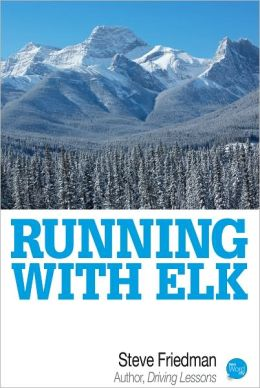 Running with Elk