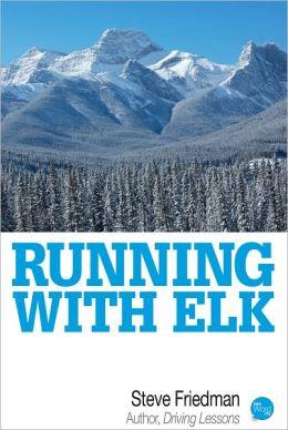 Running with Elk