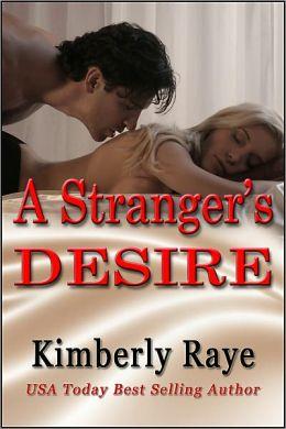 A Stranger's Desire
