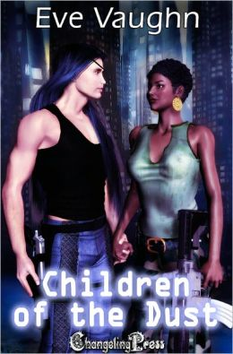 Children of the Dust (Collection)