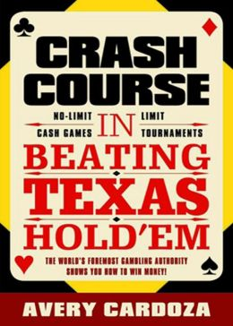 Crash Course in Betting Texas Hold'em