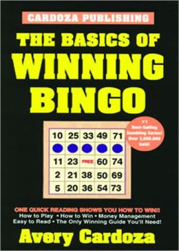 Basics of Winning Bingo