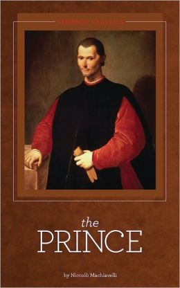 machiavelli the prince essays