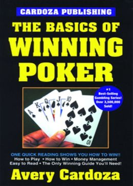 Basic of Winning Poker