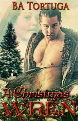 A Christmas Wren (Contemporary Western Romance, Holiday)