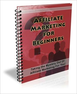 Mystery Solved - Affiliate Marketing for Beginners - Takes the Mystery Out Of Affiliate Marketing For You!