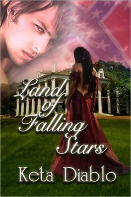 Land of Falling Stars (( Romantic Suspense Historical ))