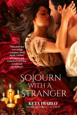 Sojourn With A Stranger (( Gothic Paranormal Historical ))