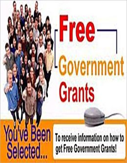Free Government Grants