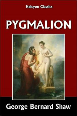 pygmalion shaw review