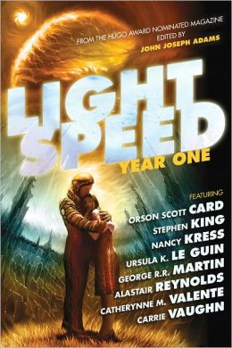 Lightspeed: Year One