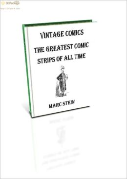Vintage Comics - The Greatest Comic Strips of All Time