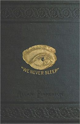 And the Detective Pinkerton Stories for Kids