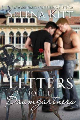 Letters to the Baumgartners (erotic erotica menage mmf threesome gay male sex romance)