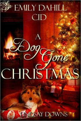 A Dog Gone Christmas