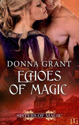 Echoes of Magic (Sisters of Magic Series #2)