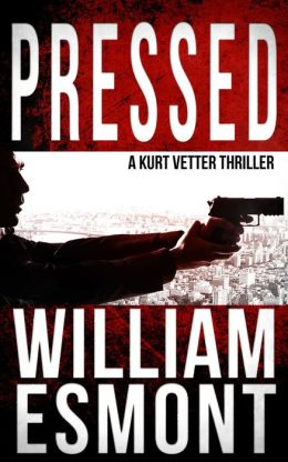 Pressed (The Reluctant Hero Series, Book Two)