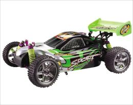 The Essential Beginners Guide To Buying, Building and Racing RC Cars