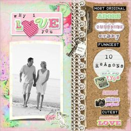 The Essential Beginners Guide To Digital Scrapbooking