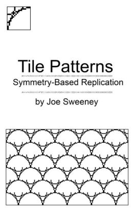 Tile Patterns: Symmetry-Based Replication