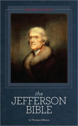 The Jefferson Bible - Illustrated
