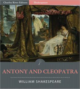 Antony and Cleopatra (Illustrated)