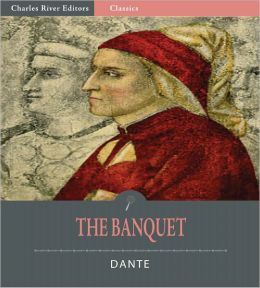 The Banquet (Illustrated)