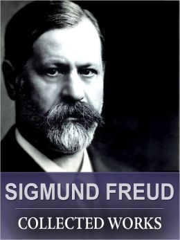 The Collected Works Of Sigmund Freud (including DREAM PSYCHOLOGY, GROUP PSYCHOLOGY AND THE ANALYSIS OF THE EGO and more)