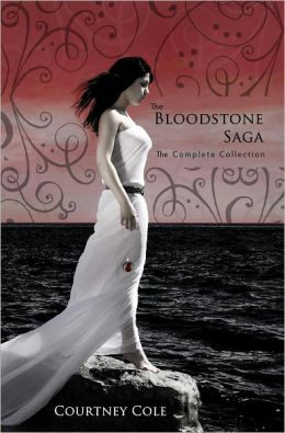 The Bloodstone Saga: The Complete Collection