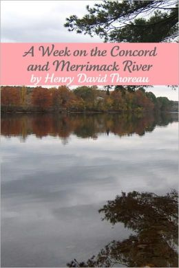 A Week on the Concord and Merrimack River (Annotated)