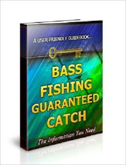 Bass Fishing Guaranteed Catch