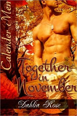Together in November [Interracial Shifter Erotic Romance]
