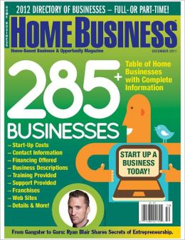 Home Business Issue 108