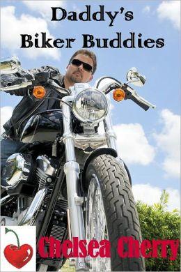 Daddy's Biker Buddies
