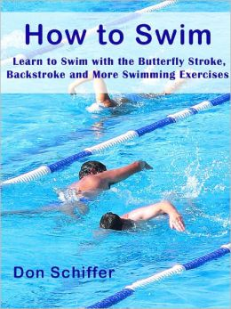 Swimming lessons - Wikipedia