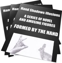 Learn Hand Shadows Illusions