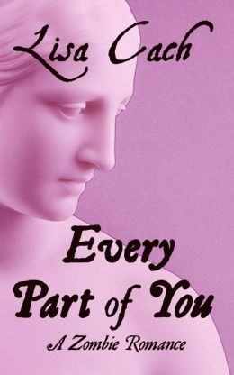 Every Part of You