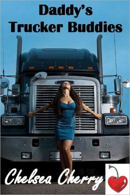 Daddy's Trucker Buddies